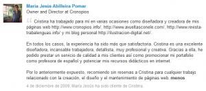 María Jesús Abilleira