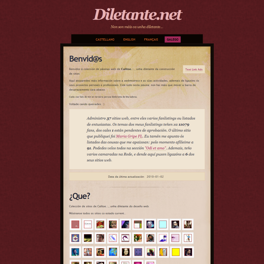 Diletante.net